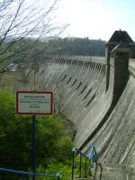 Eigene Bilder/91445/das-ist-ebenfalls-die-speermauer-vom Das ist ebenfalls die Speermauer vom Edersee am 24.8.2010